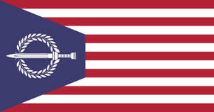 [Scarlet Storm] US Flag