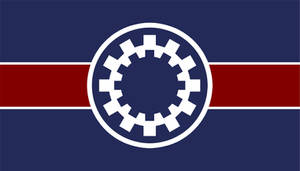 Flag of the Union of Independent Systems
