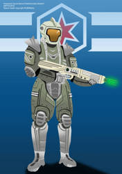 Directorate Trooper by RvBOMally