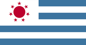 Flag of the Pacific States of America