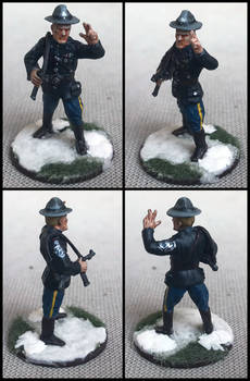 [TMITHC] American Reich Trooper