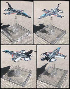 [DoV] General Dynamics F-403 by RvBOMally