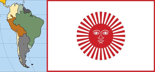 [EEUSG] Empire of the Inka