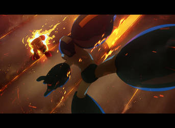 VS Heat Man 2020