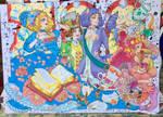 # 38 Alice in Versailles
