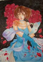 #09 Dancer by Tanaka2san