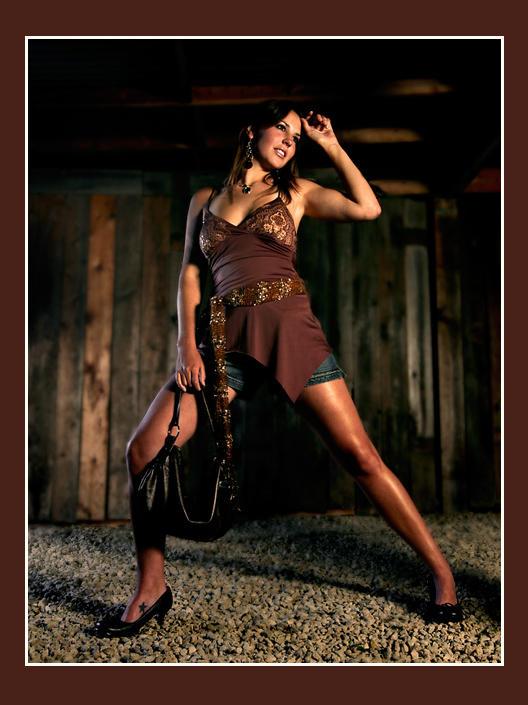 Sve u Braon boji Fashion_by_KatPhoto