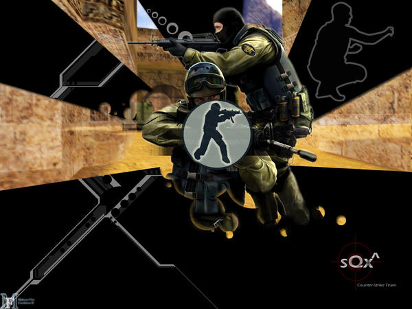 Background SQx_Counter_Strike_Team_by_MakeenFire