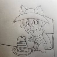 Do you have a favorite food?  -Niko