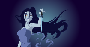 Eris the Goddess Of Discord