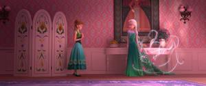 Frozen Fever Screenshot 2