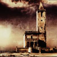 forgotten heaven by peterle28