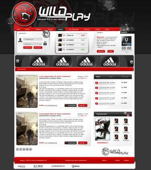 Wild Play Clandesign