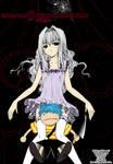 Anju from Chibi Vampire-Karin