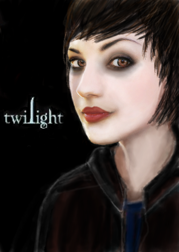 Alice Cullen Sex 62