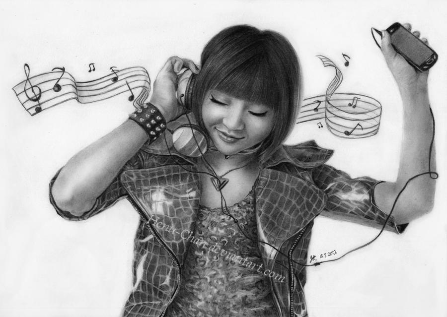 Minzy by Henu-Chan