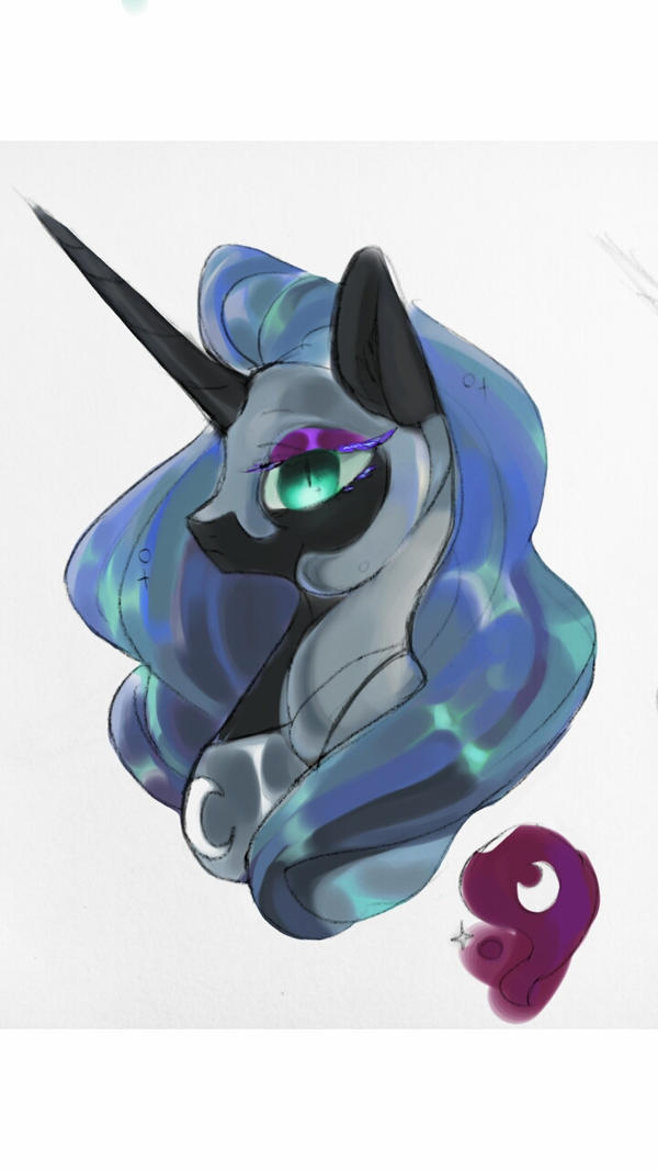 NMM by GoldenRainyNight