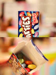 my Favorites candy