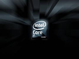 Simple Intel i7 by AbyssimalDysnomia