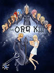 The Org XIII