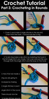 Crochet Tutorial Part 3 by Sparrow-dream