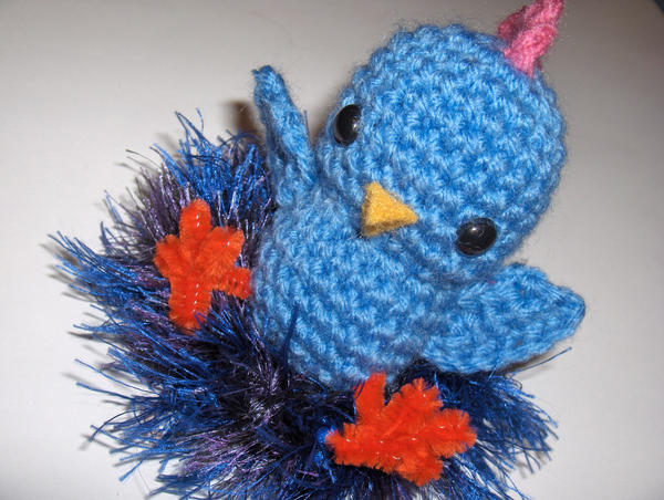 Amigurumi Chicken Pattern : Chicken Amigurumi by Sparrow-dream on DeviantArt