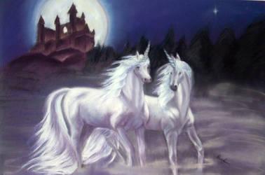 Midnight Illusion by heartfelt-lovelorn