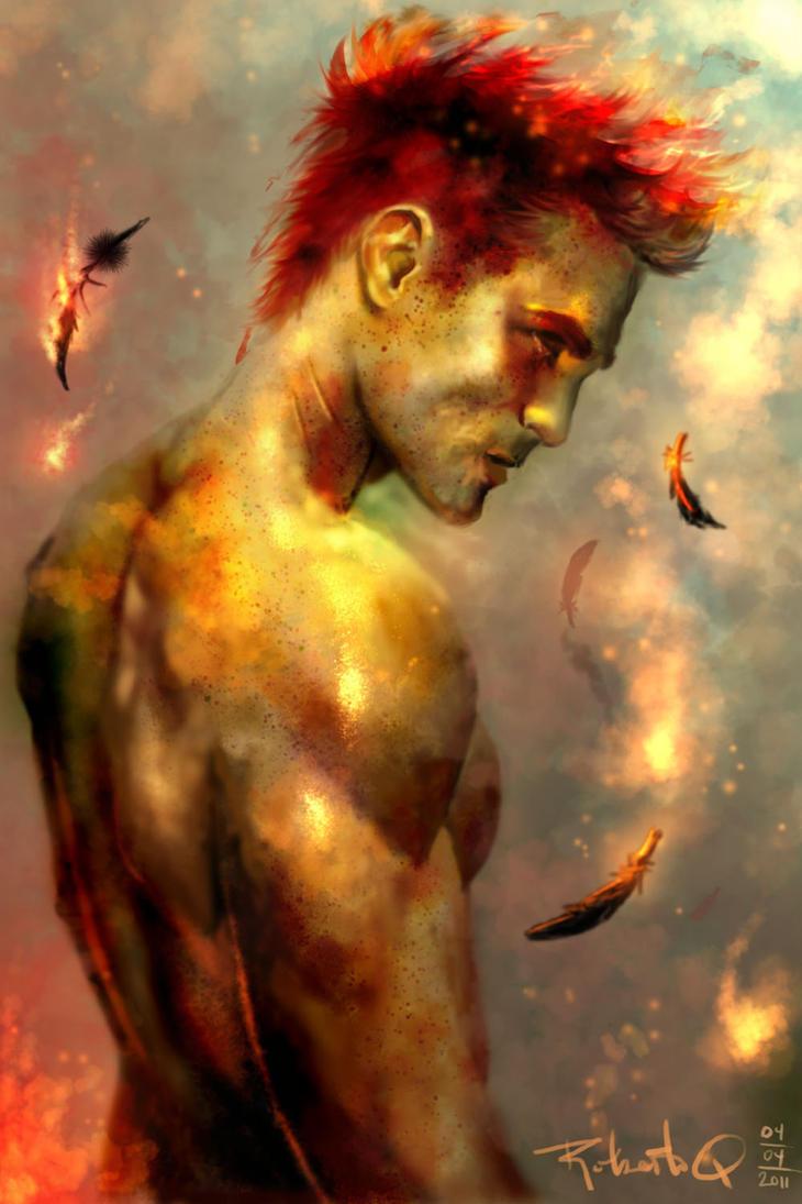Battle in the sky by elGuaricho