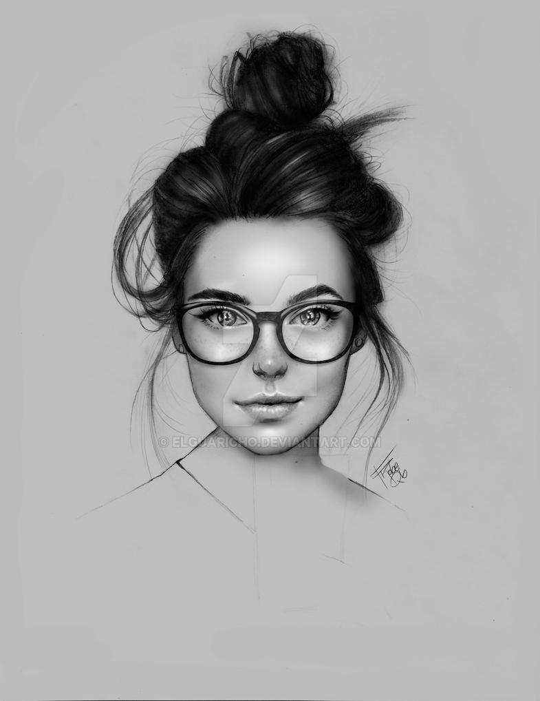 Katya Miro by elGuaricho