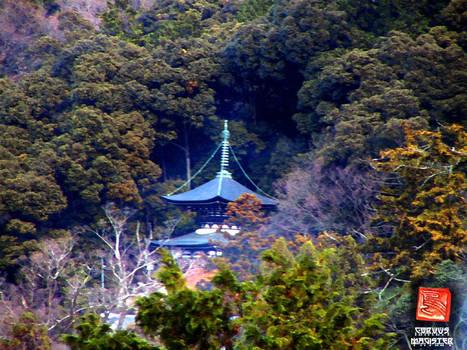 Hills of Kyoto