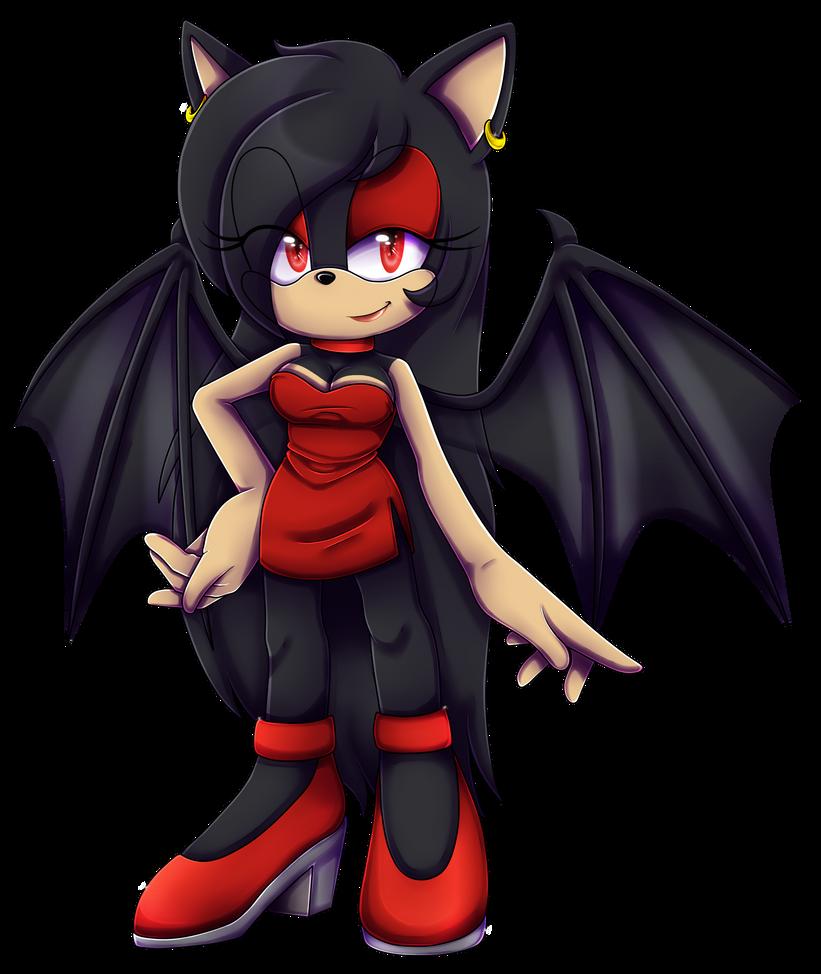 .:Ningyo the Demon:. ::Com:: by BunnyVirus