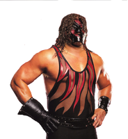 2001 Kane Render by me by Idera