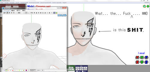 Fixed it xDDD by Idera