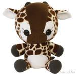 Floppy Plushie - Baby Giraffe