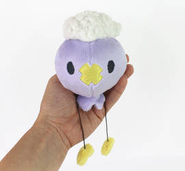Drifloon (pattern available) by TeacupLion