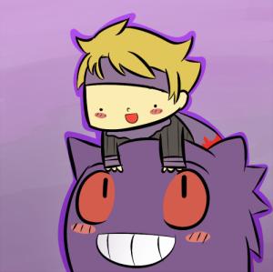 SpiritReborn's Profile Picture