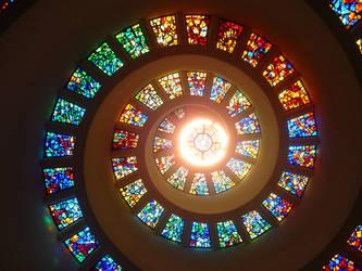 Stairway to Heaven by MandyNeko