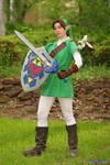 Link: Heroic Pose