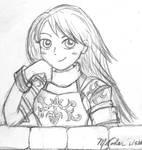 Shiida Sketchy