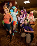 MLP: Yulecon group