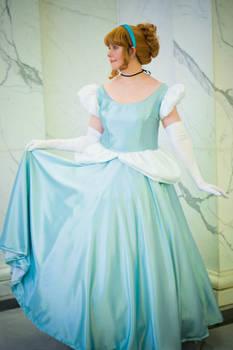 Cinderella - AFest 2014