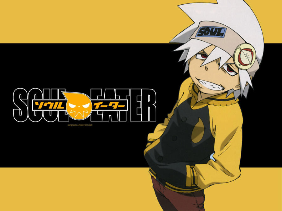 Wallpaper soul eater by guebehind on deviantart wallpaper soul eater by guebehind voltagebd Images