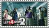 Stamp - L4D2 - Dark Carnival by NocturnalKitten
