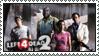 Stamp - L4D2 - Swamp Fever by NocturnalKitten