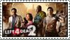 Stamp - L4D2 - The Parish by NocturnalKitten