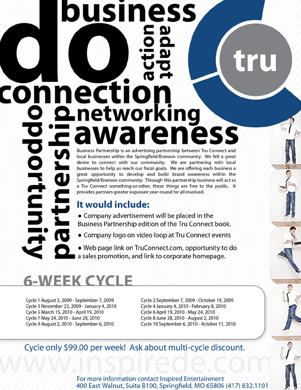 TruConnect advert by TheGreatSzalam on DeviantArt