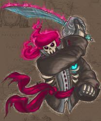 Pirate Lewis