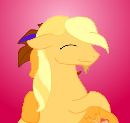 Pony Hugs by ShokiDeNai