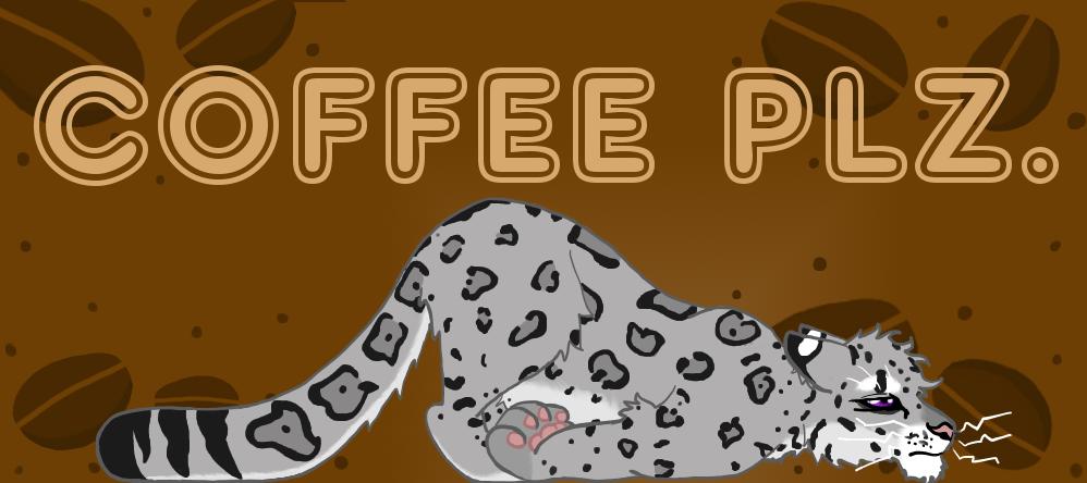 CoffeePlz Design by ShokiDeNai