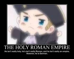 Hetalia MP: The Holy Roman Empire by fantasyfan1999